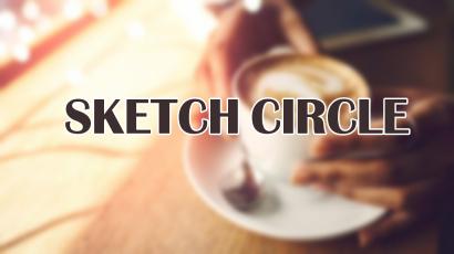 SketchCircle
