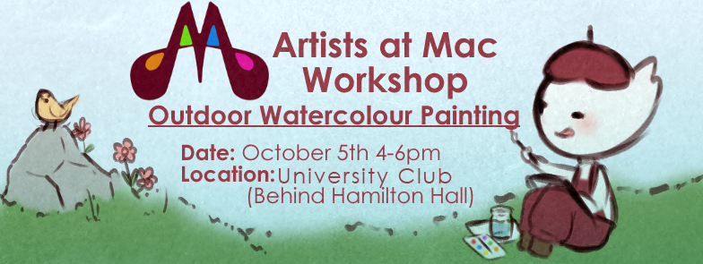 Watercolour Workshop REVISED